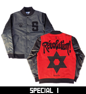 REV. STADIUM JACKET