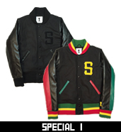 SPECIAL ONE STADIUM JACKET