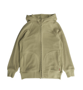 MARINA x SWEAT ZIP PARKA