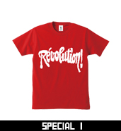 REV.S/S T-SHIRTS
