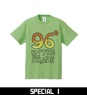 96 IN THE SHADE S/S T-SHIRTS