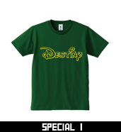 DESTINEY S/S T-SHIRTS