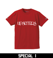 UPSETTERS Champion S/S T