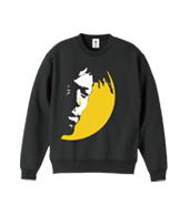 Cool Ruler Crew Neck Sweat