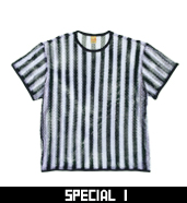 Stripe Marina T-shirts