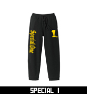 SPECIAL ONE SWEAT PANTS