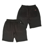 MRINA POCKET SWEAT SHORTS
