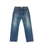 SELVAGE DENIM JEANS Vintge Wash