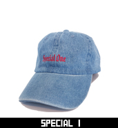 SPECIAL ONE LOGO BASIC CAP