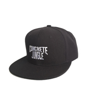 CONCRETE JUNGLE S/B CAP