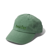 SPECIAL ONE Washed Basic Cap