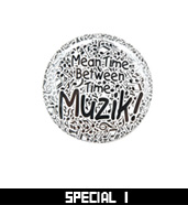 MEAN TIME BETWEEN TIME MUZIK BADGE