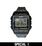 CASIO MUSIC NOTE WATCH