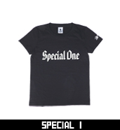 SPECIAL ONE LOGO LADY'S T