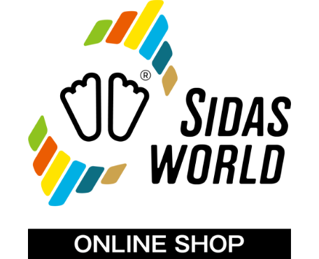 SIDAS JAPAN ONLINE SHOP