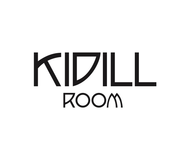 KIDILL ROOM ONLINE SHOP