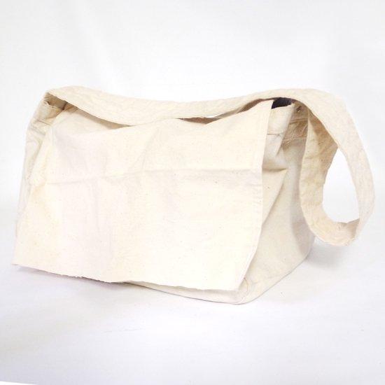 Vintage Accessories: Newspaper Bag