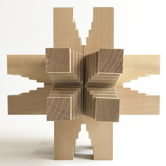 山中組木工房 : キッカ / 山中成夫