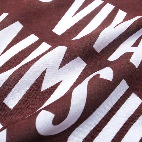 Swimsuit Department:バンダナ -VIVA- / チョコレート