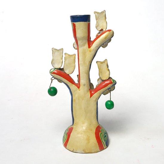 1980年代メキシコ・マタモロスで作られたツリーオブライフ
