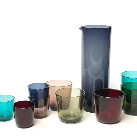 カイ・フランク デザインの他のガラス製品と