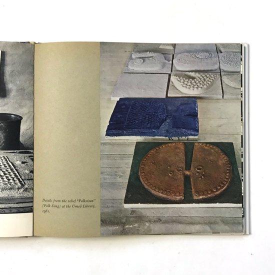 Vintage Book: Stig Lindberg - Swedish Artist and Designer / Raben & Sjogren