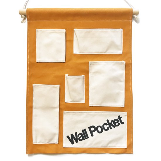 Swimsuit Department:Wall Pocket