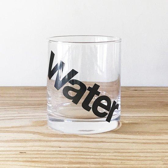 Mr. Drink / Water (Black)