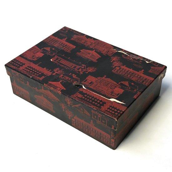 とても珍しい、箱付きのセットとなります