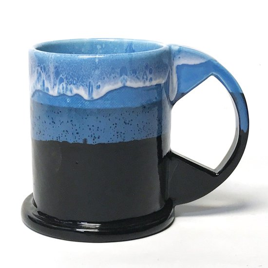 Echo Park Pottery: Large Mug