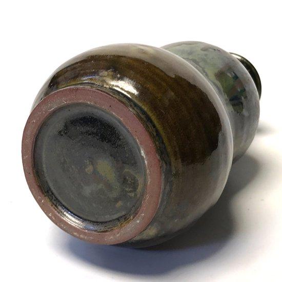 沖縄の陶芸品、壺屋焼の嘉瓶と呼ばれる古い酒器