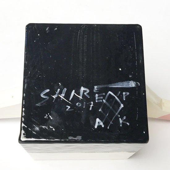 ピーター・シャイヤーによる直筆のサイン