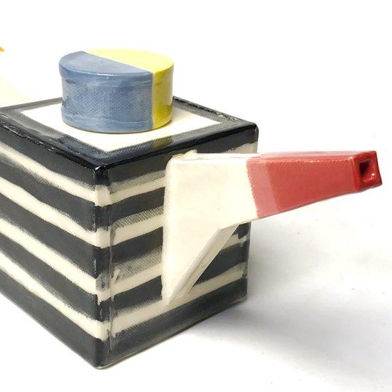 Echo Park Pottery: T-Pot S