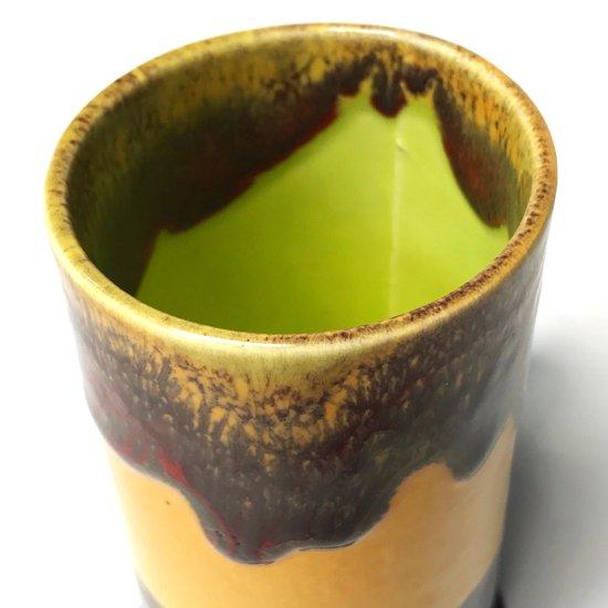 Echo Park Potteryのとても貴重なヴィンテージのマグ