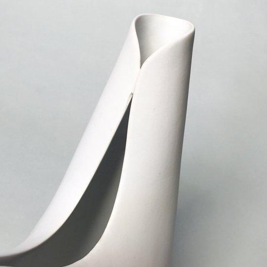 Stig Lidberg によるデザインのアートピース Veckla シリーズの大きなベース
