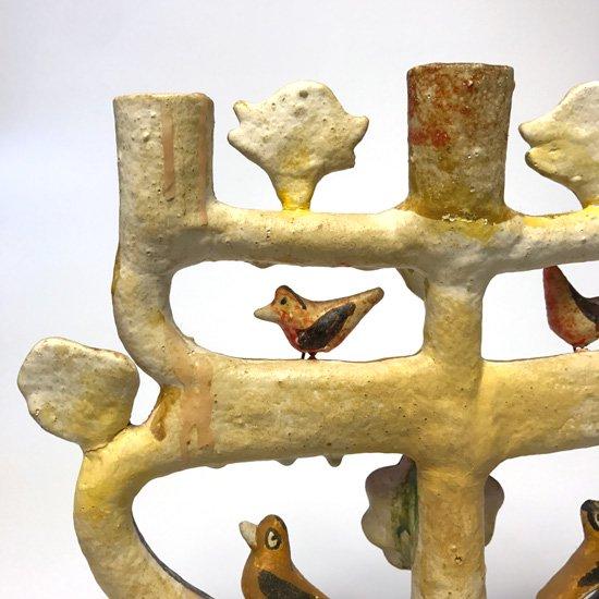 1970年代にメキシコのマタモロスで作られたツリーオブライフ