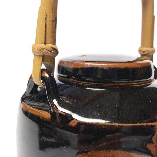 イギリスの陶芸家 デヴィッド・リーチ によるティーポット