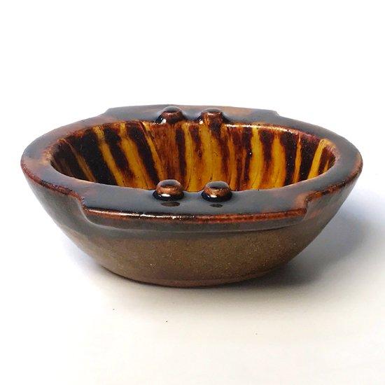 陶芸家 舩木研兒 による灰皿