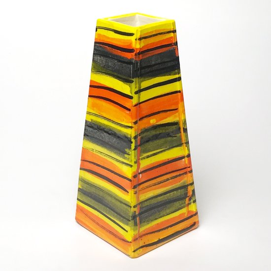 Echo Park Pottery: Vase