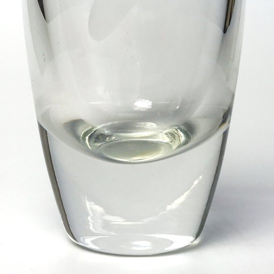 デンマークの老舗ガラスメーカー Holmegaard が1950年代に発表したベース