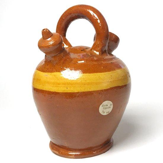 ヨーロッパの陶器 : ブノのボティホ