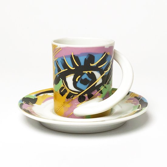 Vintage Ceramic: