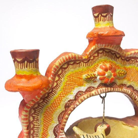 1970-1980年代にメキシコのマタモロスで作られたツリーオブライフ