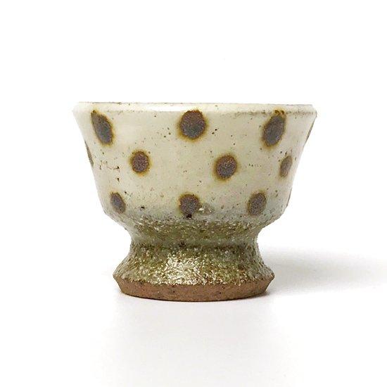 陶芸家 舩木研兒 によるぐい呑