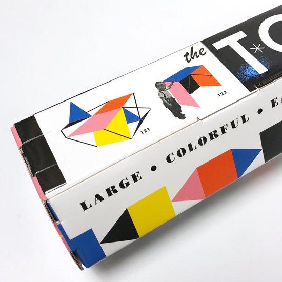イームズが1950年代にデザインをプロダクト「The Toy」の復刻版