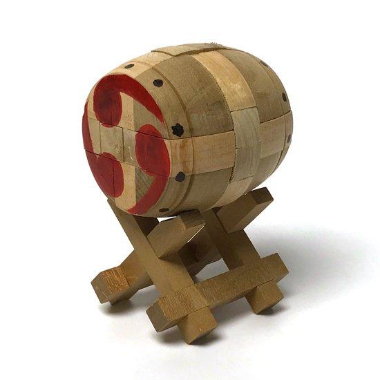 山中組木工房 : 太鼓