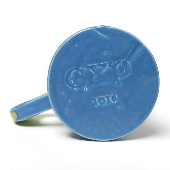 Echo Park Pottery: Mug 底面のロゴ