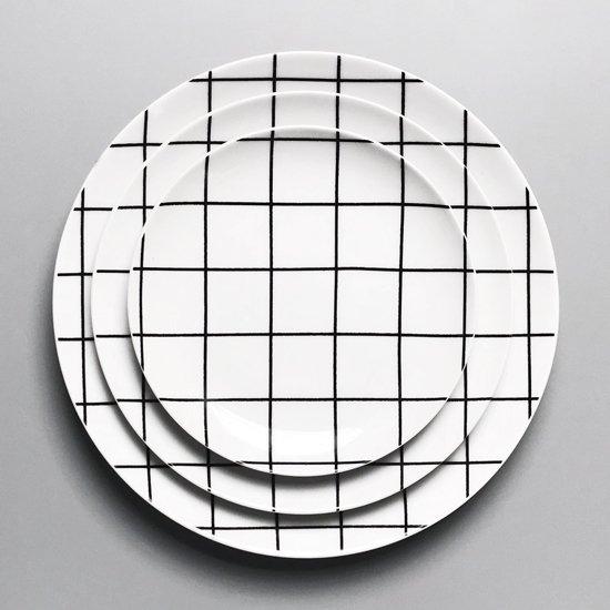 """他のサイズの """"Grid"""" Plate と重ねて"""