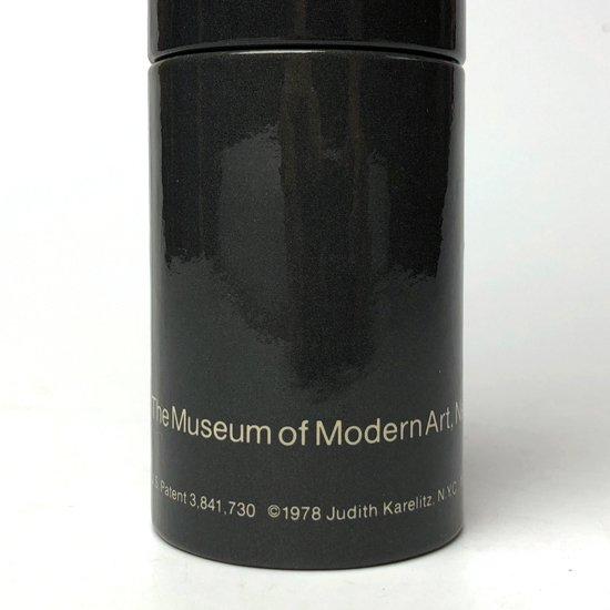 Judith Karelitz が1978年にMoMAで発表し、販売されていた万華鏡