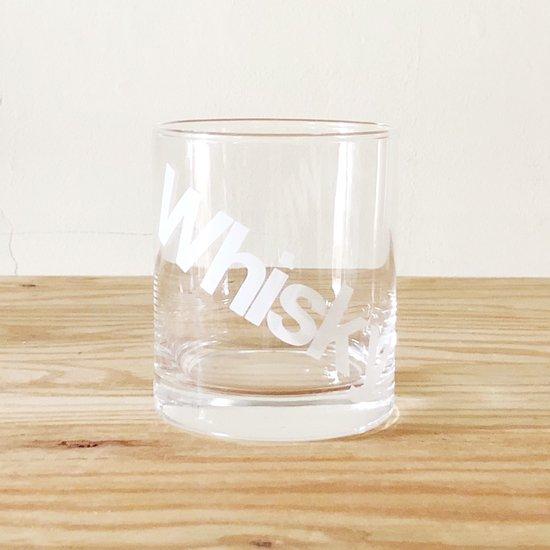 Mr. Drink / Whisky (White)
